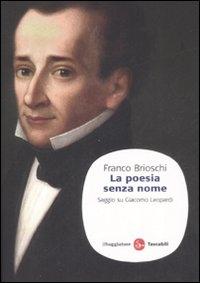 La poesia senza nome