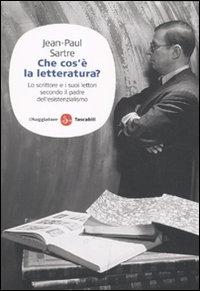 Che cos'è la letteratura