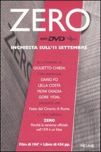 Zero [Multimediale]