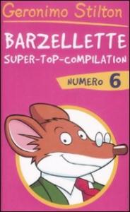 Barzellette super top compilation numero 6