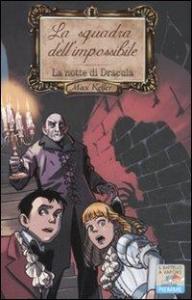 La notte di Dracula