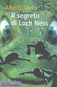 Il segreto di Loch Ness