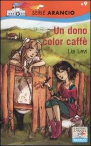 Un dono color caffè