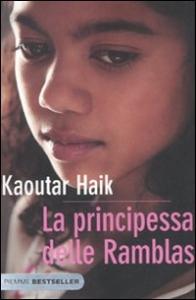 La principessa delle Ramblas