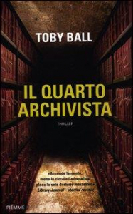 Il quarto archivista
