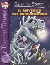 Il risveglio del Brividosauro