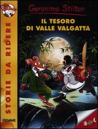 Il tesoro di Valle Valgatta
