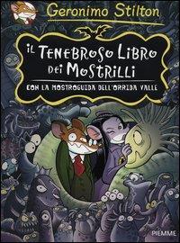 Il tenebroso libro dei mostrilli