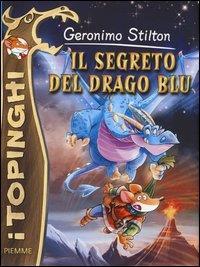 Il segreto del drago blu