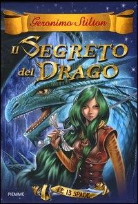Le ˆ13 spade. 1 Il ‰segreto del drago