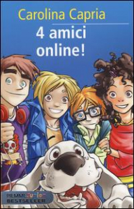 4 amici online!