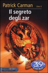 Il segreto degli zar