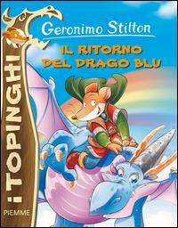 Il ritorno del drago blu