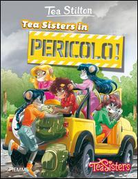 Tea Sisters in pericolo!
