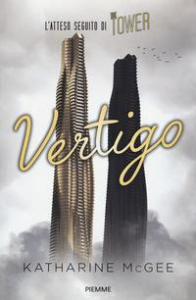 The tower. Vertigo