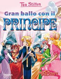 Gran ballo con il principe