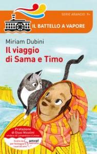 Il viaggio di Sama e Timo