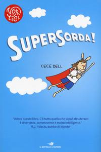 SuperSorda!