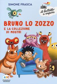 Bruno lo zozzo e la collezione di mostri