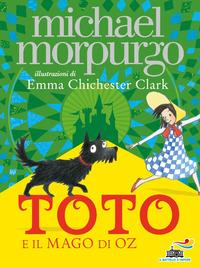Toto e il mago di Oz