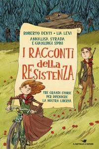 I racconti della Resistenza