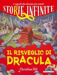 Il risveglio di Dracula