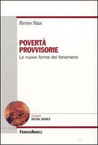 Poverta' provvisorie