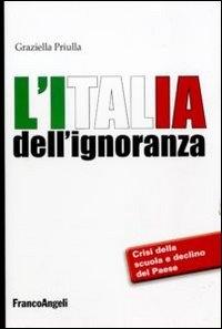 L'Italia dell'ignoranza