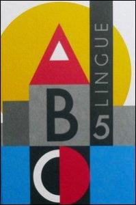 A B C 5 lingue