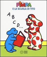 Pimpa e la scuola di Tito