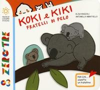 Koki e Kiki: fratelli di pelo