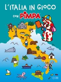 L'Italia in gioco con Pimpa