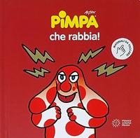 Pimpa, che rabbia!