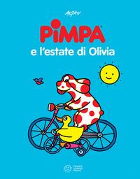 Pimpa e l'estate di Olivia