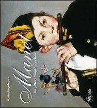 """Manet, un pittore """"super bocciato"""""""