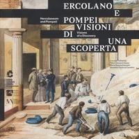 Ercolano e Pompei