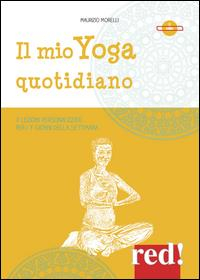 Il mio yoga quotidiano