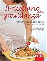 Il ricettario della gravidanza
