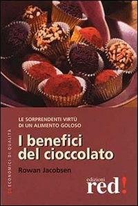 I benefici del cioccolato