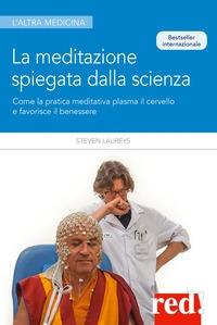 La meditazione spiegata dalla scienza
