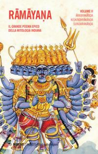 Vol. 2: Aranyakanda, Kiskindhyakanda, Sundarakanda