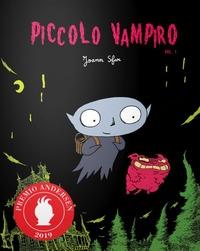 Piccolo vampiro / sceneggiatura e disegni di Joann Sfar ; colore Walter. Vol. 1