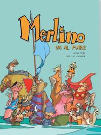Merlino va al mare