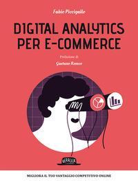 Digital analytics per e-commerce