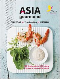 Asia gourmand