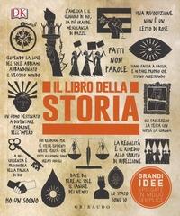 Il libro della storia