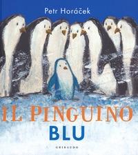 Il pinguino blu