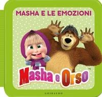 Masha e le emozioni