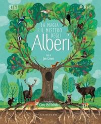 La magia e il mistero degli alberi