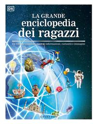 Nuova enciclopedia dei ragazzi